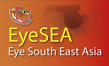 Eye South East Asia